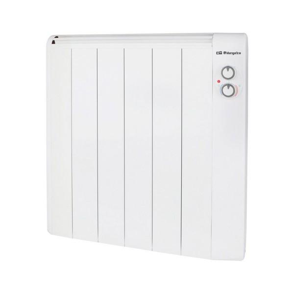 Orbegozo rrm-1510 blanco emisor térmico de bajo consumo 1500w 8 modos