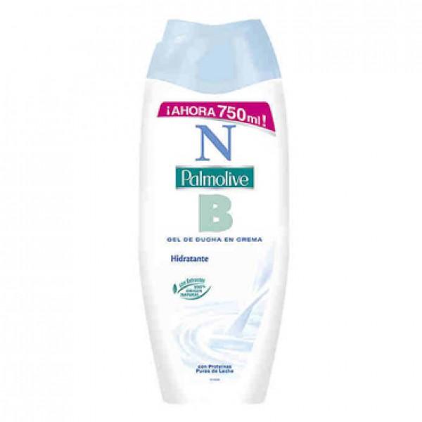 Nb Palmolive gel ducha hidratante 600 ml+ 150ml  gratis