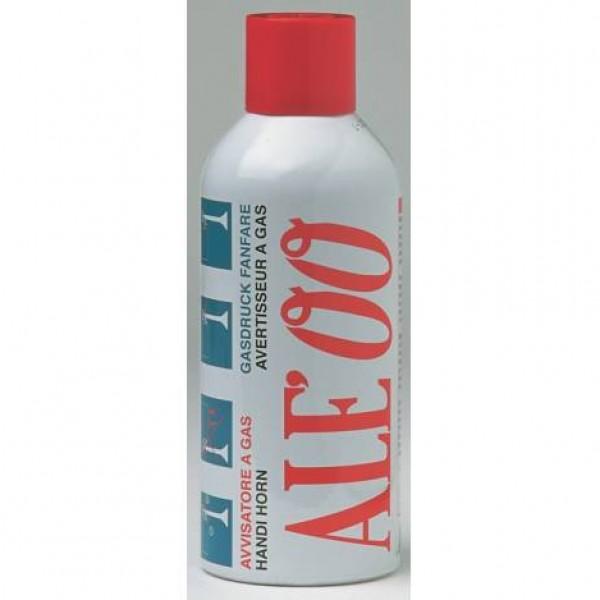 Botella recambio gas butano