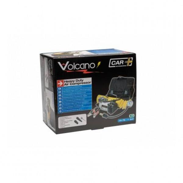 Compresor profesional volcano dc12v