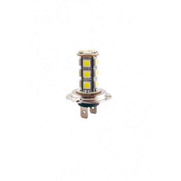 Lámpara wedge 5w (t20)12v21 caja 10 uds.