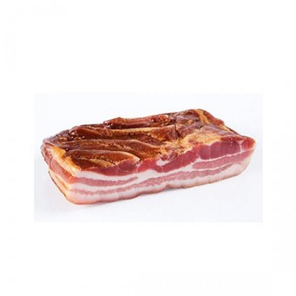 Bacon de producción ecológica (vacío 0,5 kg.)
