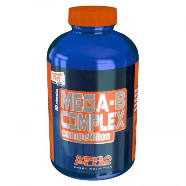 Mega-b complex