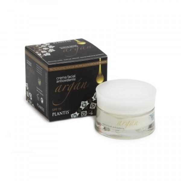 Crema argan 50ml