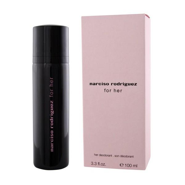Narciso rodriguez desodorante 100ml vaporizador
