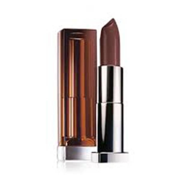 Maybelline color sensational barra de labios 755 toasted brown