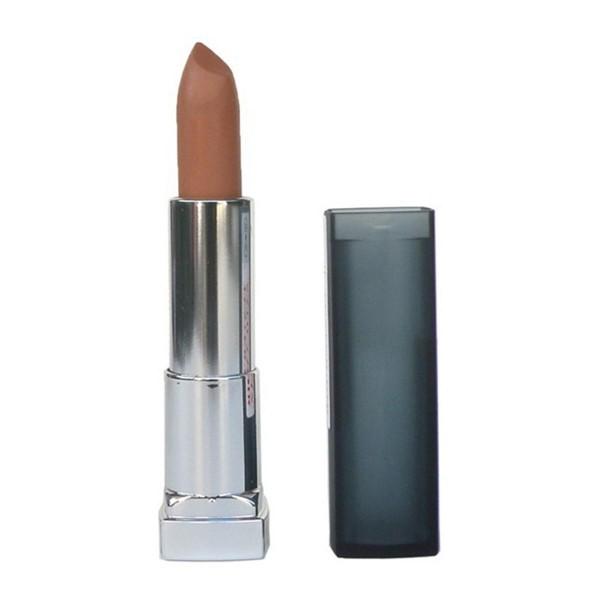 Maybelline color sensational stick matte barra de labios 930