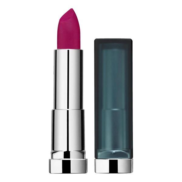 Maybelline color sensational stick matte barra de labios 950