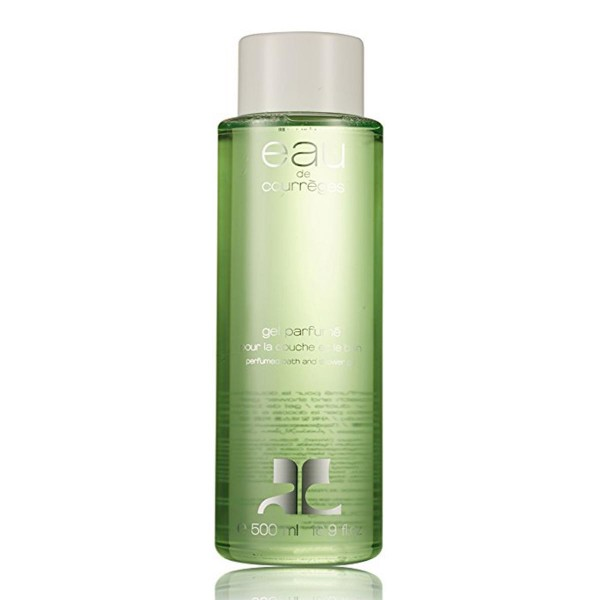 Courreges eau de courreges gel de baño 500ml