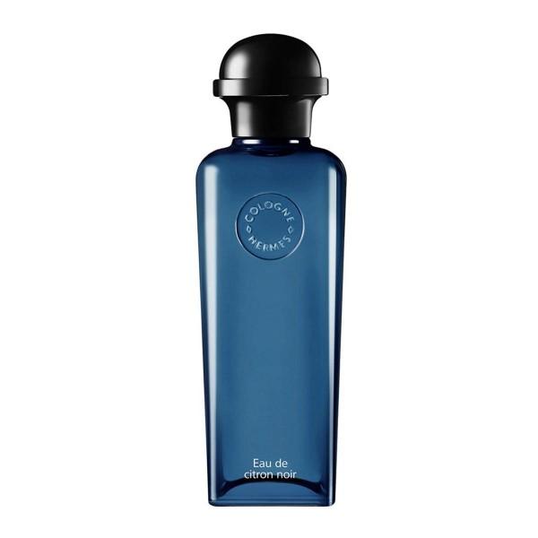 Hermes paris eau de citron noir eau de cologne 100ml vaporizador