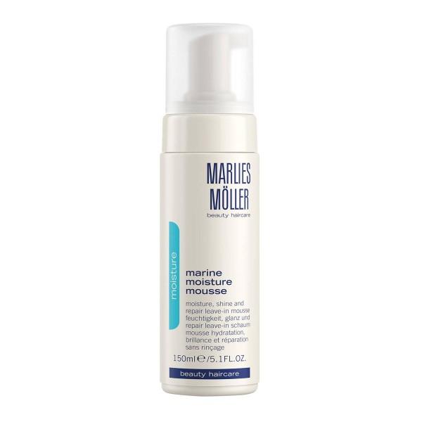Marlies moller moisture marine espuma 150ml