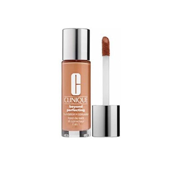 Clinique beyond perfecting foundation 09 30ml