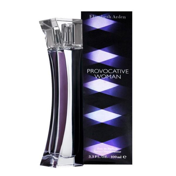 Elisabeth arden provocative eau de parfum 100ml vaporizador