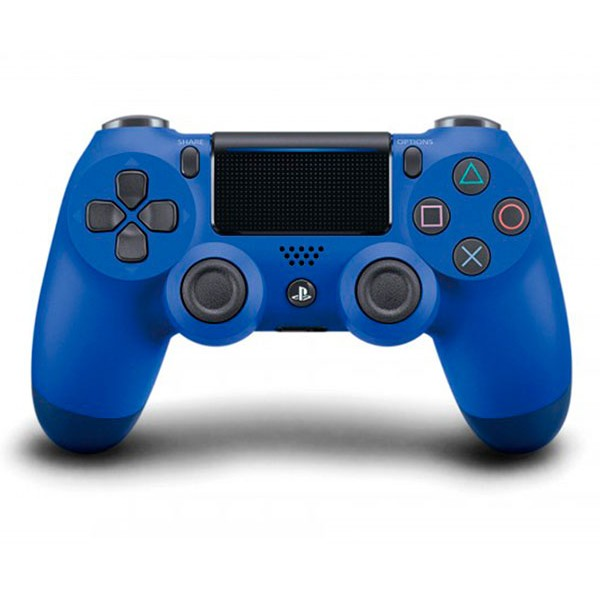 Sony dualshock ps4 2016 azul mando inalámbrico ps4