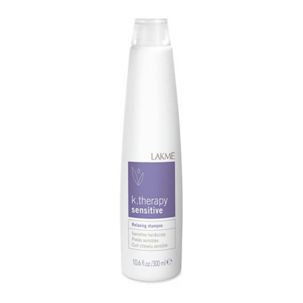 Lakme k.therapy sensitive relaxing champu piel sensible 300ml