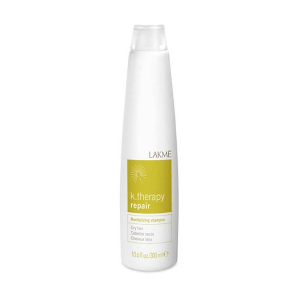 Lakme k.therapy repair revitalizing champu cabello seco 300ml