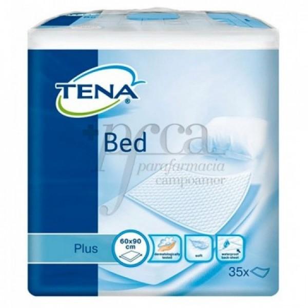 TENA BED PLUS 60 X 90 35 U