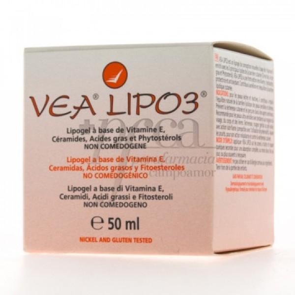 VEA LIPO3  50ML