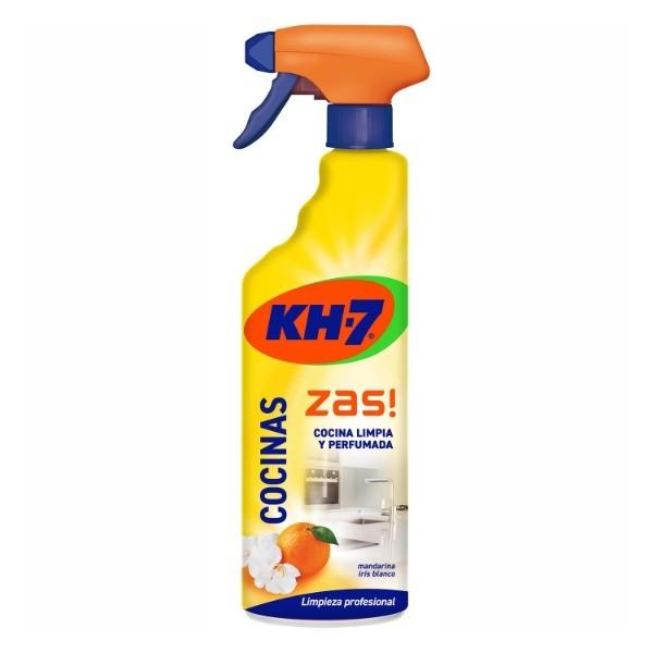 KH-7 Zas Cocinas 750 ml