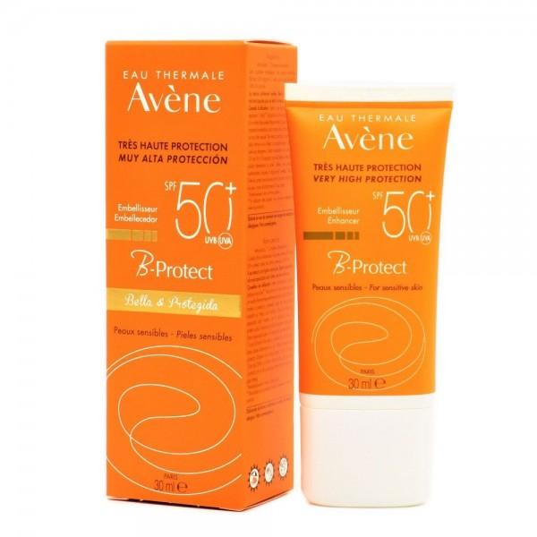 AVENE B-PROTECT SPF50+ MUY ALTA PROTECCION 30 ML