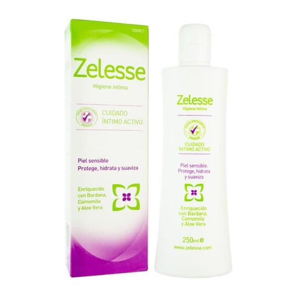 ZELESSE HIGIENE INTIMA 250ML
